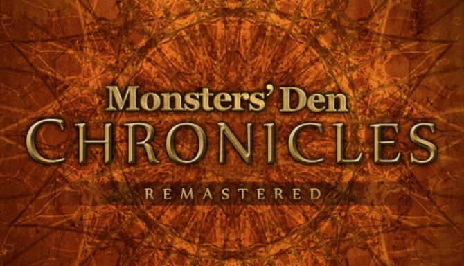 Monsters' Den Chronicles Free Download