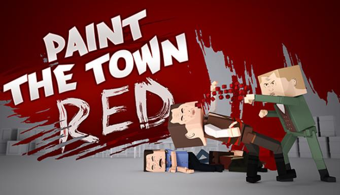 paint the town red plaza 6102af2bf3522
