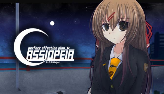 Perfect Affection Plan Cassiopeia Free Download
