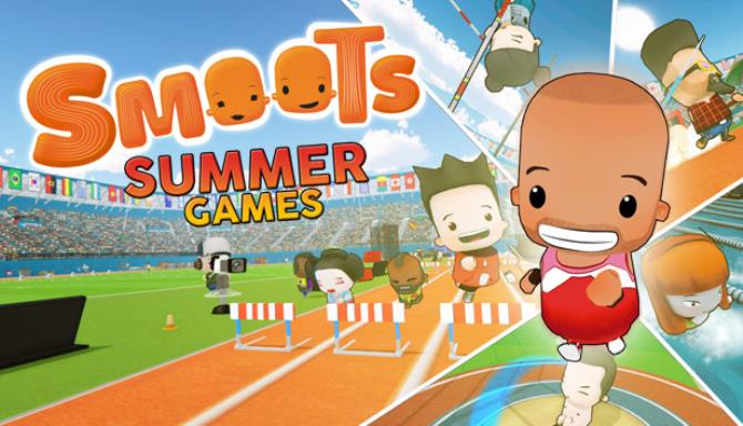 smoots summer games unleashed 60f9acd51bc5d