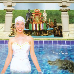 Stone Temple Pilots – Tiny Music… Songs From The Vatican Gift Shop (Super Deluxe Edition, Remastered, 3CD) (Lossless, Hi Res 1996/2021)