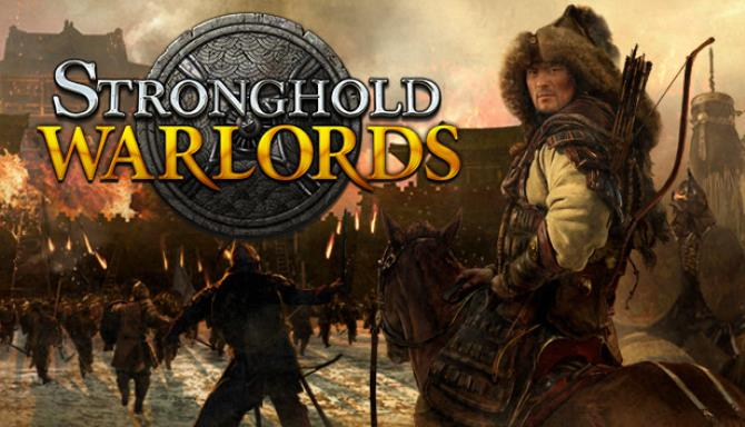 Stronghold Warlords Special Edition v1.4.21700.1-GOG