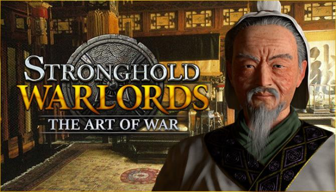 Stronghold Warlords The Art of War Update v1 5 22007-CODEX