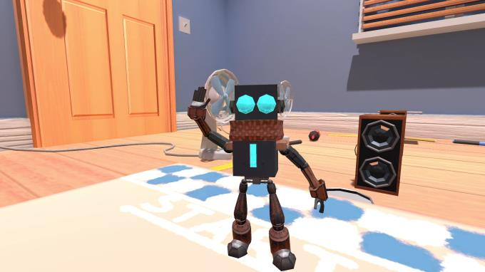 Train Your Minibot Torrent Download
