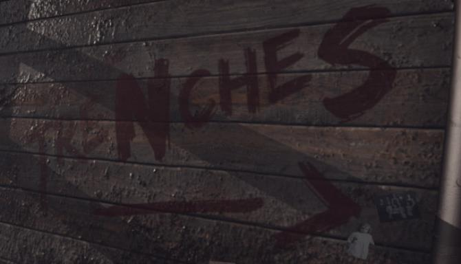 Trenches World War 1 Horror Survival Game-DARKSiDERS
