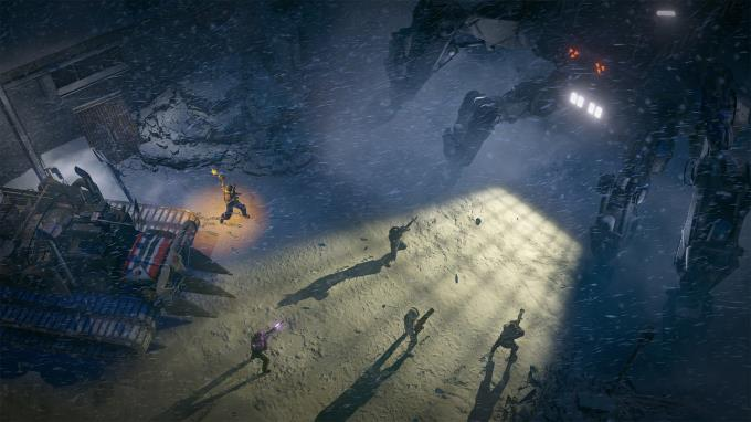 Wasteland 3 - Digital Deluxe Edition j3964 PC Crack