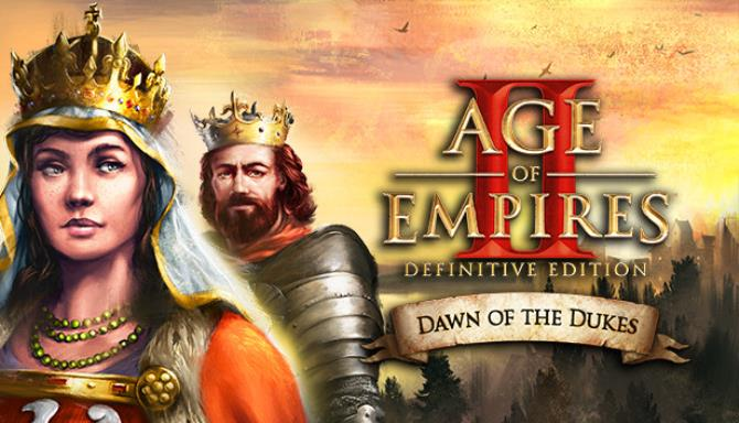 Age of Empires II Definitive Edition Dawn of the Dukes-CODEX