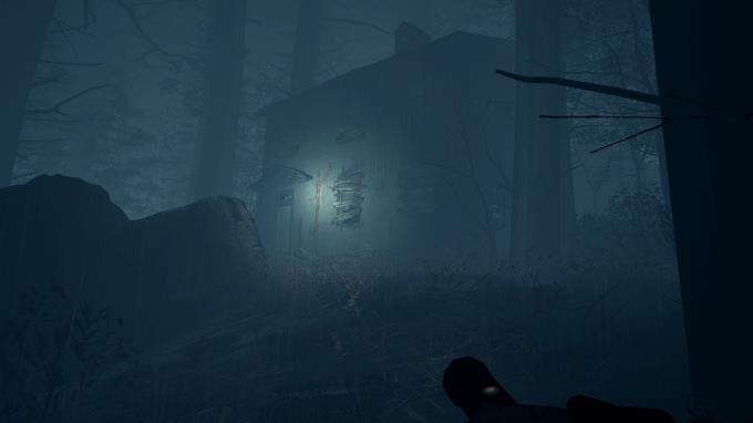 Blair Witch VR Torrent Download