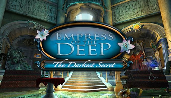 Empress Of The Deep Free Download
