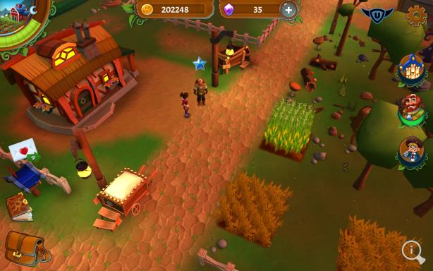 Farmers Fairy Tale Torrent Download