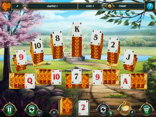 Mystery Solitaire Grimm Tales 3 Torrent Download