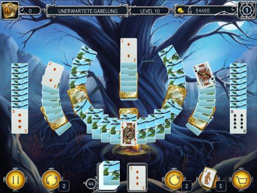 Mystery Solitaire Grimms Tales 3 Torrent Download