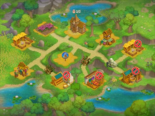 New Lands 2 Collector's Edition Torrent Download