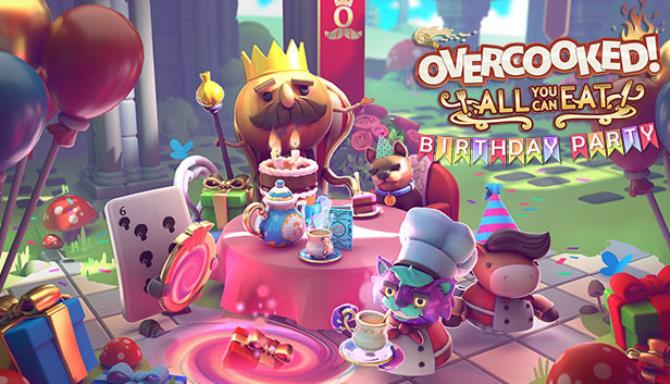 overcooked all you can eat update build 646