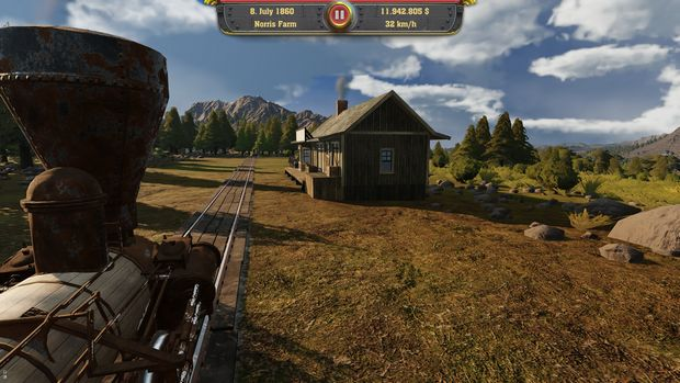 Railway Empire Complete Collection v1.14.1.27369 Torrent Download