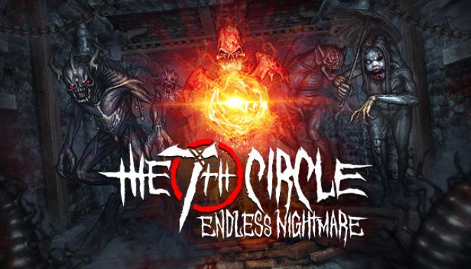 the 7th circle endless nightmare gog 612ccb9f13791