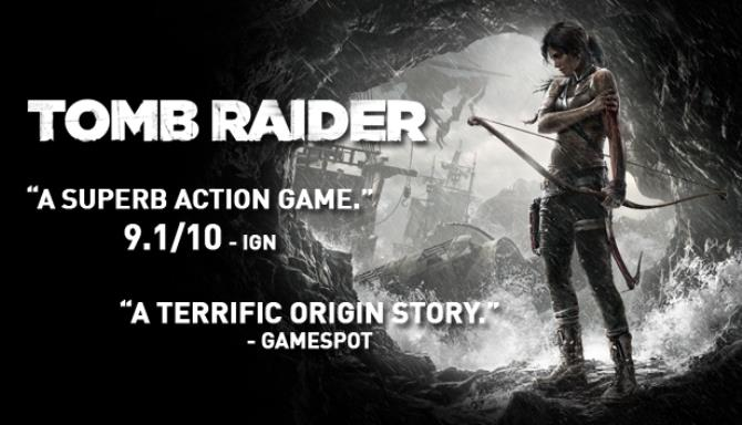 Tomb Raider Game of The Year Edition-GOG