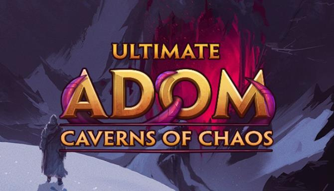 Ultimate ADOM Caverns of Chaos-PLAZA