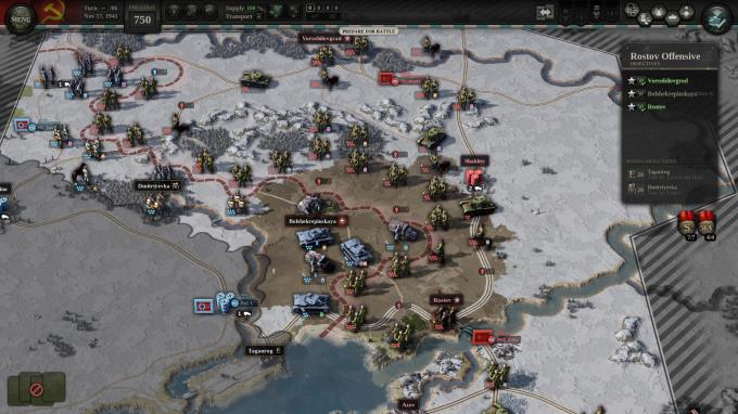 Unity of Command II Moscow 41 Torrent Download