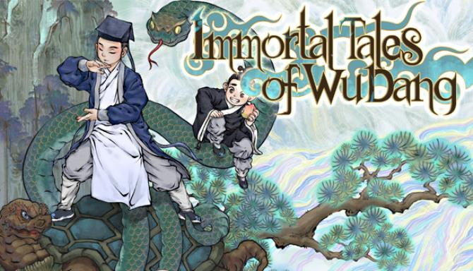 Amazing Cultivation Simulator Immortal Tales of WuDang Free Download