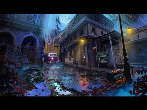 City Legends The Curse of the Crimson Shadow Collectors Edition Torrent Download