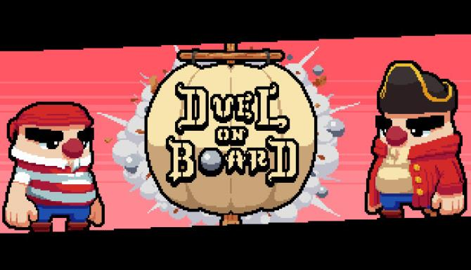 Duel on Board Free Download