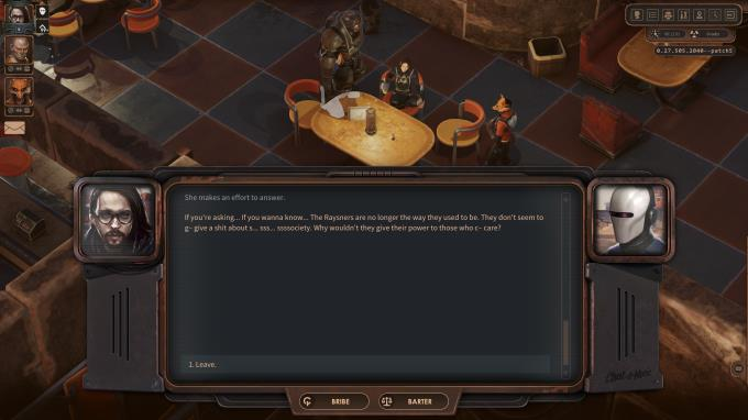 Encased A Sci Fi Post Apocalyptic RPG PC Crack