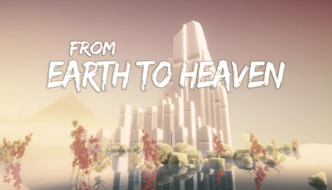 From Earth To Heaven-DARKSiDERS