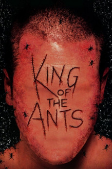 king of the ants 6136d0b987321