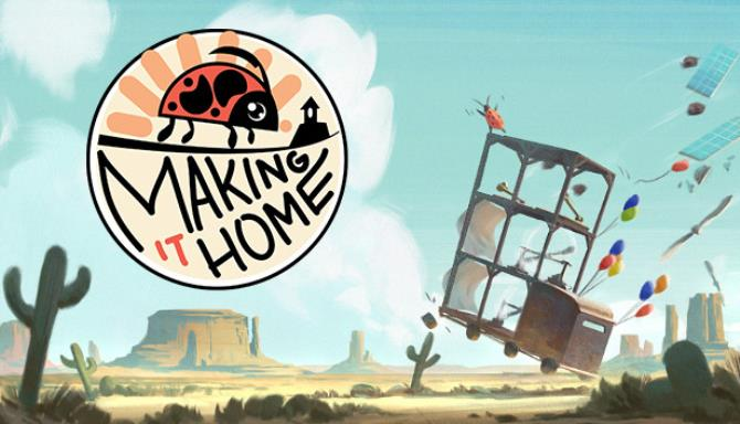Making it Home Free Download