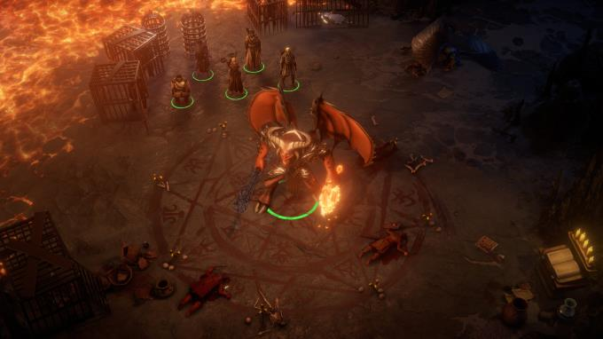 Pathfinder Wrath of the Righteous Torrent Download
