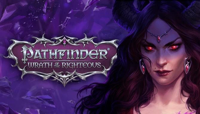 Pathfinder Wrath of the Righteous-GOG