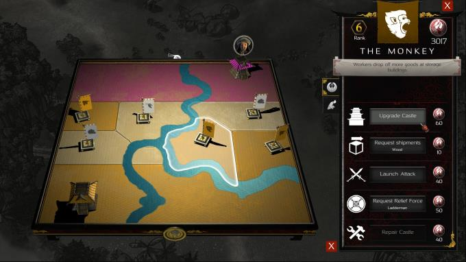 Stronghold Warlords The Mongol Empire PC Crack