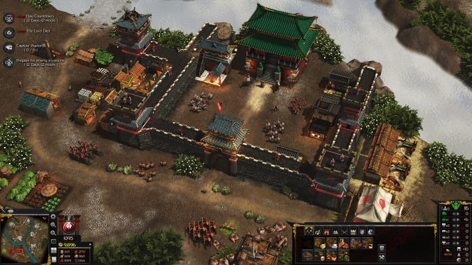 Stronghold Warlords The Mongol Empire MULTi15 Torrent Download