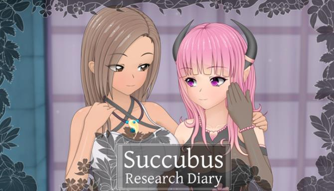 succubus research diary darksiders 613651d50eb00