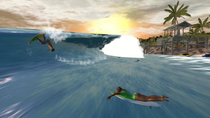 The Endless Summer Search For Surf Torrent Download