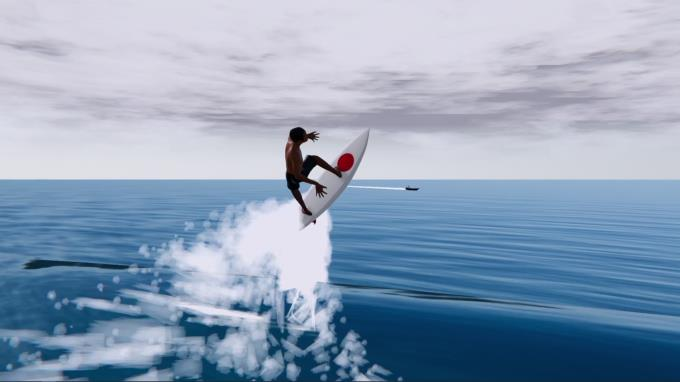 The Endless Summer Search For Surf PC Crack