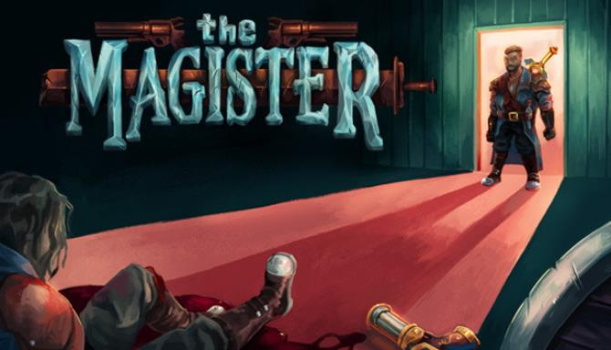 the magister 613524ad95330