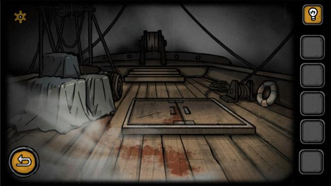 The mysterious ship(诡船谜案) PC Crack