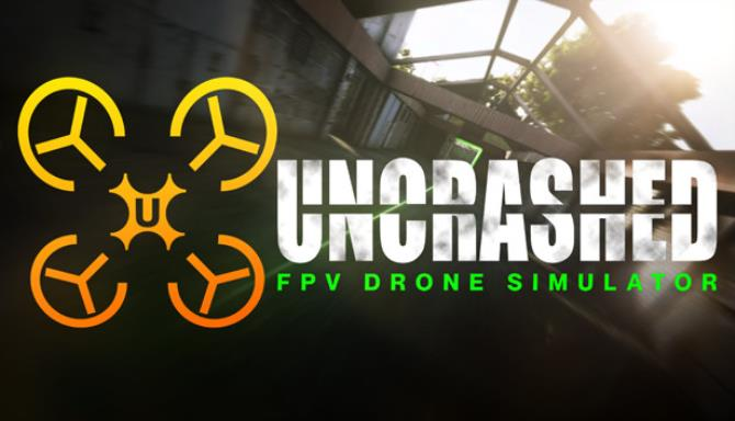Uncrashed FPV Drone Simulator Free Download